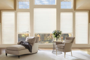 Custom Shades for Living Rooms Near Huntington Beach, California (CA)
