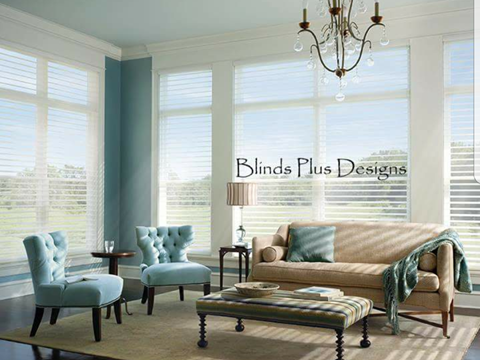 Design Trends for Window Coverings Near Huntington Beach, California (CA) like Blinds for Living Rooms