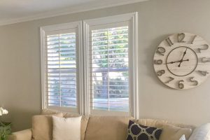 Plantation Shutters in Granada Hills CA