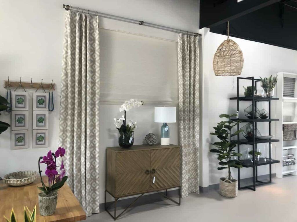 1 - Image Gallery of the New Showroom for Blinds Plus Designs Near Huntington Beach, California (CA)